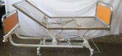 Krankenhausbett-hydraulisch -Web A-29034