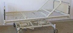 Krankenhausbett-hydraulisch -Web A-35166