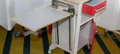 Metall-Nachttisch-Web A-23554