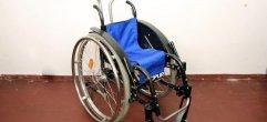 Rollstuh-Kinder-Web W-67002