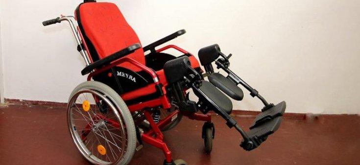 Rollstuhl-Web A-31382