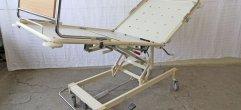 Klinikbett-hydraulisch-We A-32848                  b