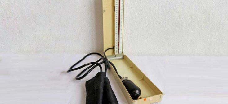 Blutdruckmessgerät A-33846