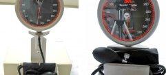 Blutdruckmeßgerät-Web
