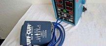 Blutdruckmeßgerät-Web A-23694