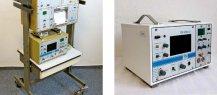 Patientenüberwachungsgerät-Web A-23656+S-83286