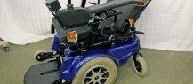 Rollstuhl A-24847