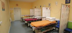 Aufwachraum Chirurgie Praxis IMG_4451