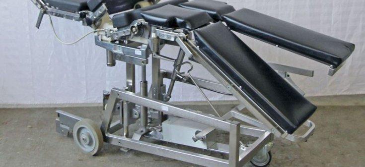 OP-Tisch S-83722-