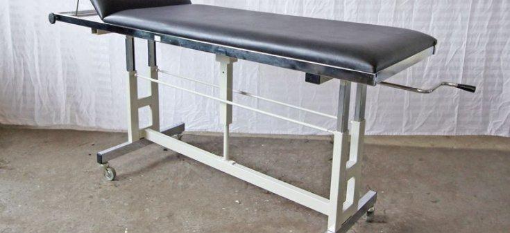 Patientenliege A-31451
