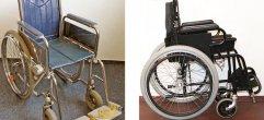 Rollstuhl-Web S-96932+S-38760